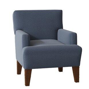 Kyleigh Armchair by Alcott Hill