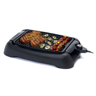 Cuisine Countertop Indoor Grill