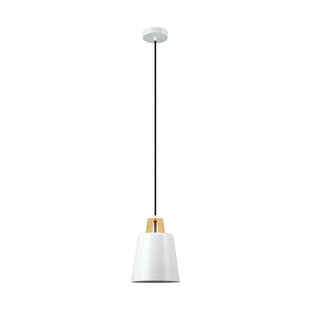 Globe Electric Company Jeor 1-Light Cone ..