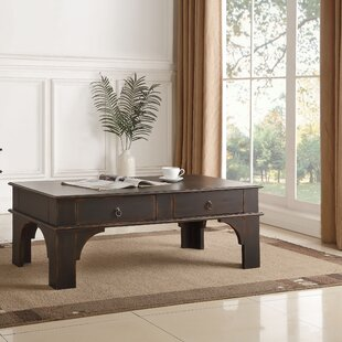 Lavender Coffee Table
