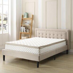 10 inch  Firm Pillow Top Mattress