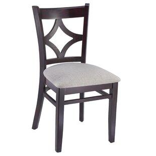 Fralick Upholstered Dining Chair (Set of 2) Bloomsbury Market