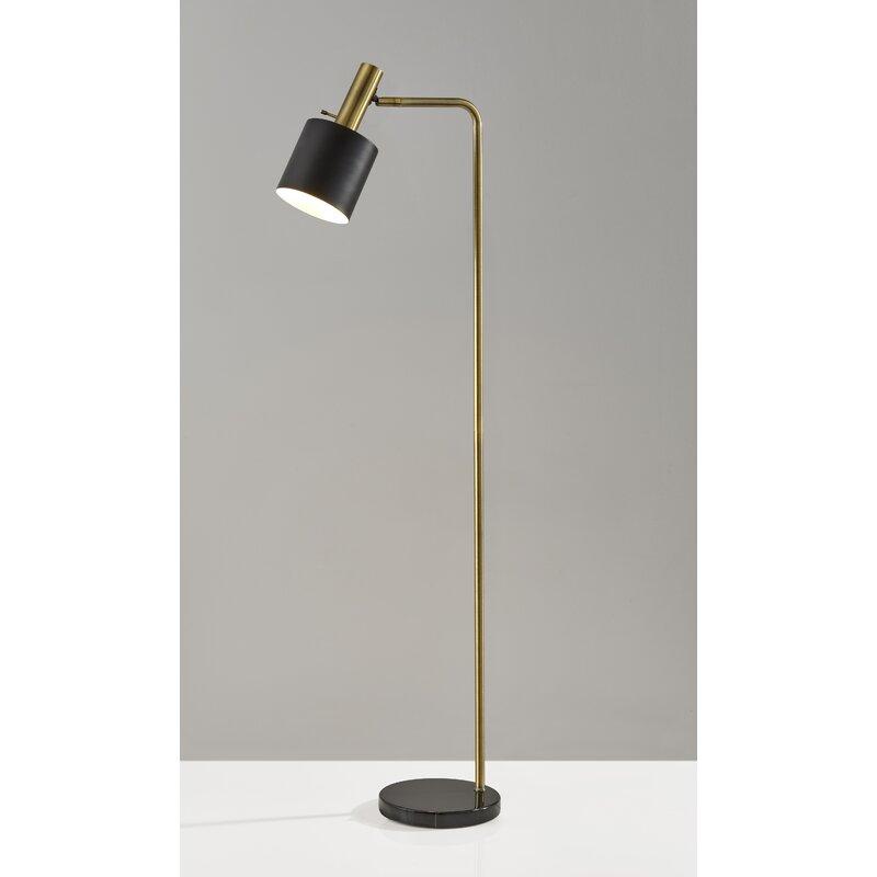 Baskin 61 Task Reading Floor Lamp