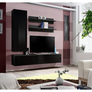 Great choice Wachter Entertainment Center for TVs up to 70 by Orren Ellis Reviews (2019) & Buyer's Guide
