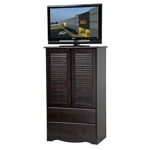 Petite TV-Armoire by Palace Imports, Inc.