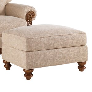 Island Estate West Shore Ottoman by Tommy Bahama Home