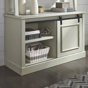 Beese 2 Drawer Accent Cabinet by Gracie Oaks