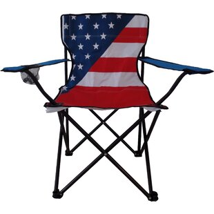 Hemsworth Folding Camping Chair