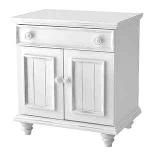 Mary Jane Nightstand by Beachcrest Home #2
