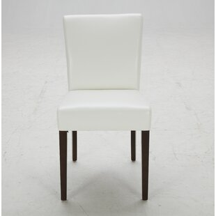 Kuka Home Parsons Chair (Set of 2)