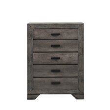 5 Drawer Chest by LYKE Home