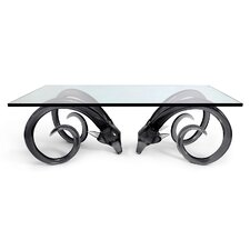 Aries Cocktail Table by Jonathan Adler