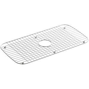 Stainless Steel Sink Rack 13 3 4 X 27 1
