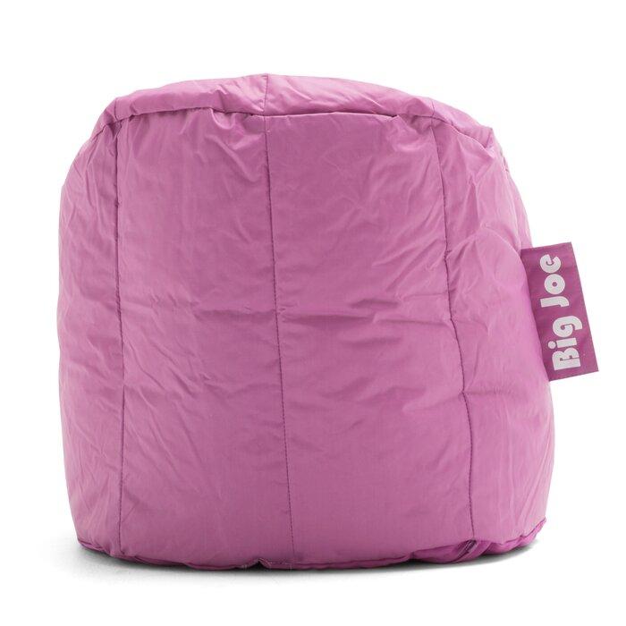 Enjoyable Big Joe Small Bean Bag Chair Machost Co Dining Chair Design Ideas Machostcouk