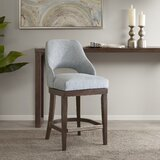 LeRay 26 Bar Stool by Gracie Oaks