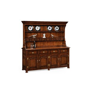 Bar Cabinet Without Wine Rack by Jonathan Charles Fine Furniture