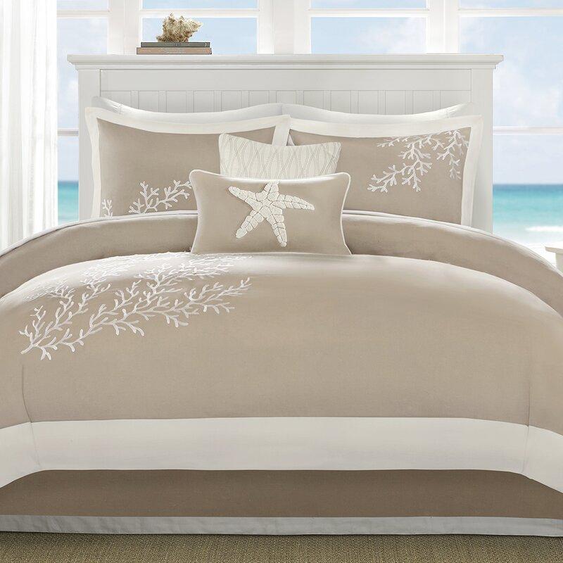 Harbor House Coastline 6 Piece Comforter Set Amp Reviews