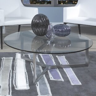 Allan Copley Designs Adrienne Coffee Table