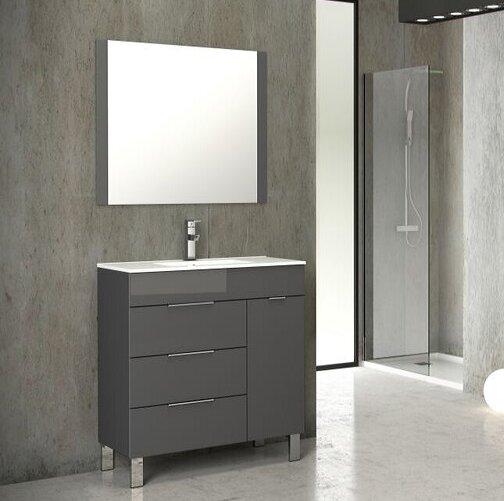 GeminisR 28 Single Bathroom Vanity Set