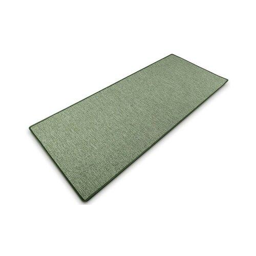 Hermilda Tufted Green Rug Mercury Row Rug Size: Runner 240 x