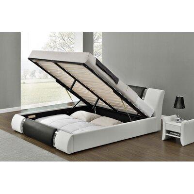 Kettering Upholstered Storage Platform Bed Orren Ellis