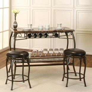 Sunset Trading Tiffany Bar Set