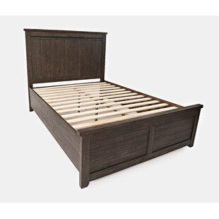 Flournoy Panel Bed
