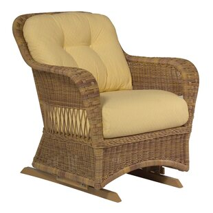 Sommerwind Glider Chair With Cushions