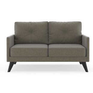 Croskey Loveseat