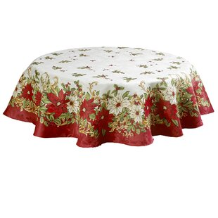 70 Inch Christmas Table Linens You Ll Love In 2021 Wayfair
