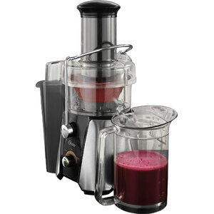 JusSimpleu2122 Easy Juice Extractor