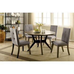 Yesenia 5 Piece Dining Set