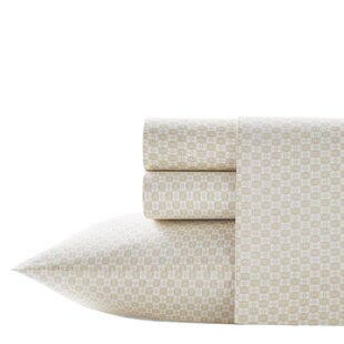 Tommy Bahama Home Cayo Cocco Sheet Set by Tommy Bahama Bedding