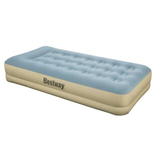Fortech Airbed Air Mattress by Bestway Amazing