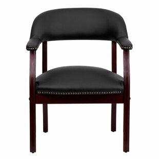 Low-Back Desk Chair by Off..