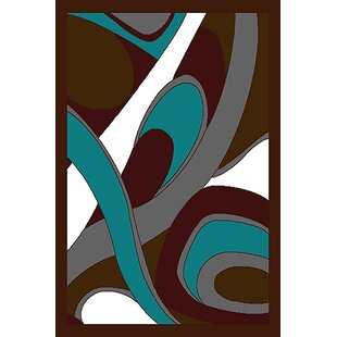 Brown And Turquoise Rug Wayfair