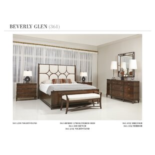 Beverly Glen 10 Drawer Dresser by Bernhardt