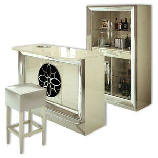 Fernwood Bar Set by Rosdorf Park