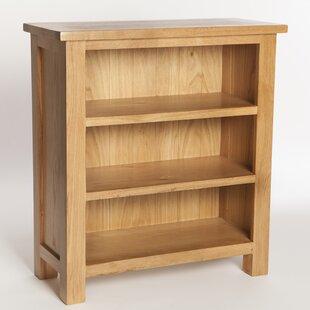 Bellamira Low 82cm Standard Bookcase By Brambly Cottage
