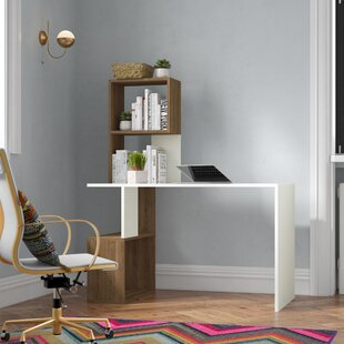 Lila Desk By 17 Stories
