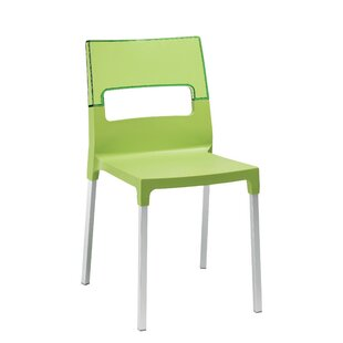 Holiman Side Chair (Set of 4) by Latitude Run