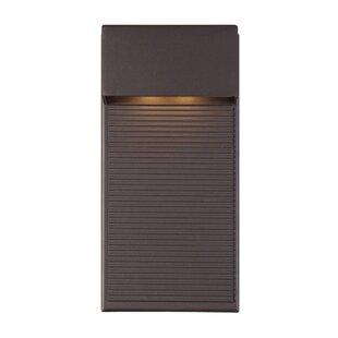 Find for Hiline 2-Light LED Outdoor Flush Mount By Modern Forms
