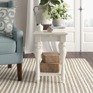 Perkins Chair End Table