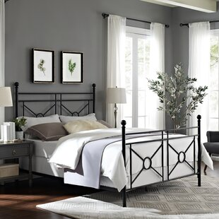 Montgomery Canopy Bed