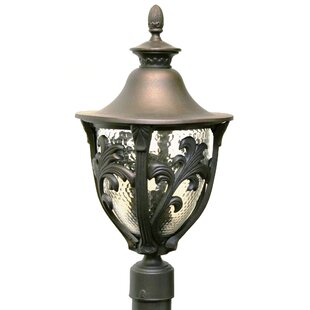Phillipstown 4-Light Lantern H..