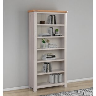 Comfrey Bookcase By August Grove