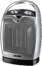 Compact Space Heaters