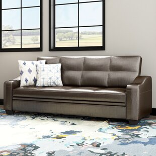 Apus Sleeper Loveseat by Latit..