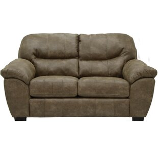 Acadian Loveseat