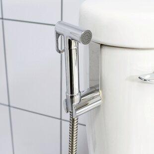 Modona Premium Warm Water Diaper Sprayer and Bidet Accessory